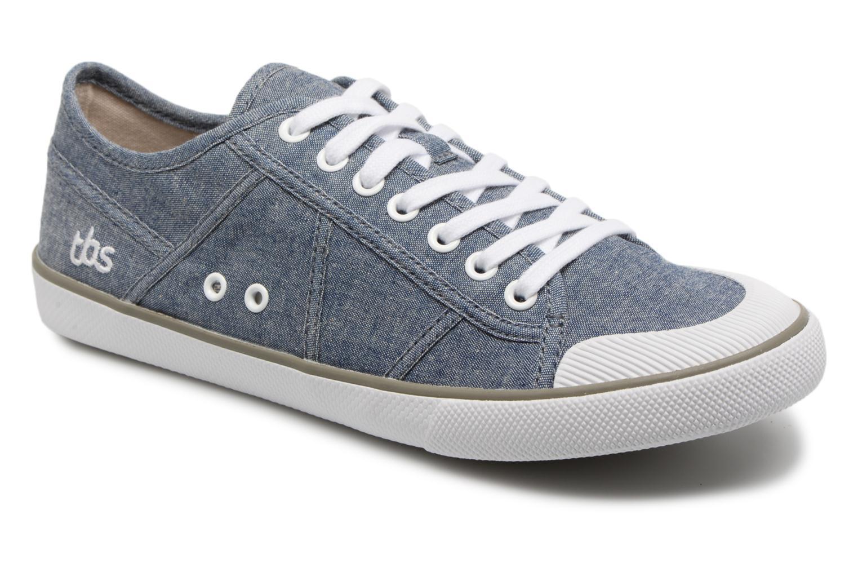 Nuevo zapatos TBS Violay--V7122 (Gris) cómodo - Deportivas en Más cómodo (Gris) 575ea5