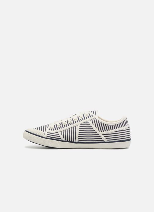 Sneakers TBS Violay--X7C97 Bianco immagine frontale