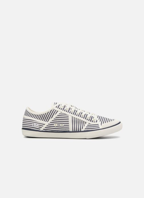 Sneakers TBS Violay--X7C97 Bianco immagine posteriore