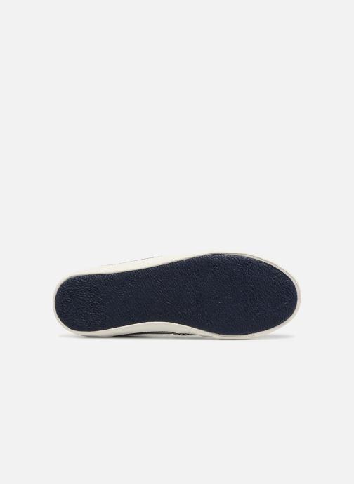 Sneakers TBS Violay--X7C97 Bianco immagine dall'alto