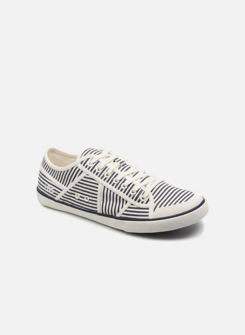 Sneakers TBS Violay--X7C97 Bianco vedi dettaglio/paio