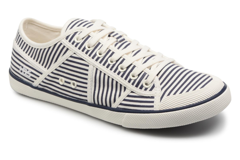 TBS Violay--X7C97 (Blanc) - Baskets en Más cómodo Les chaussures les plus populaires pour les hommes et les femmes
