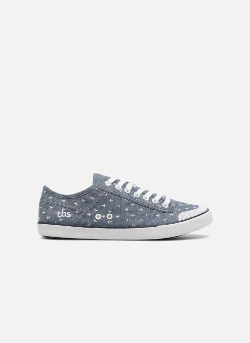 Sneakers TBS Violay--Y7122 Grigio immagine posteriore