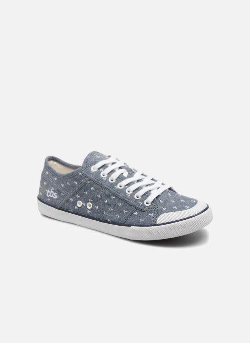 Sneakers TBS Violay--Y7122 Grigio vedi dettaglio/paio