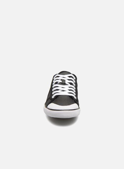 Sneaker TBS Violay--R7102 schwarz schuhe getragen