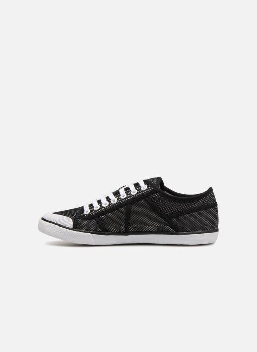 Sneaker TBS Violay--R7102 schwarz ansicht von vorne