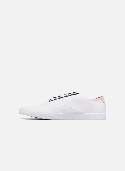 Sneakers TBS Polshoe-Q8007 Bianco immagine frontale