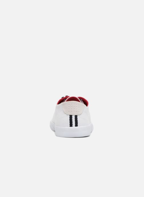 Sneakers TBS Polshoe-Q8007 Bianco immagine destra