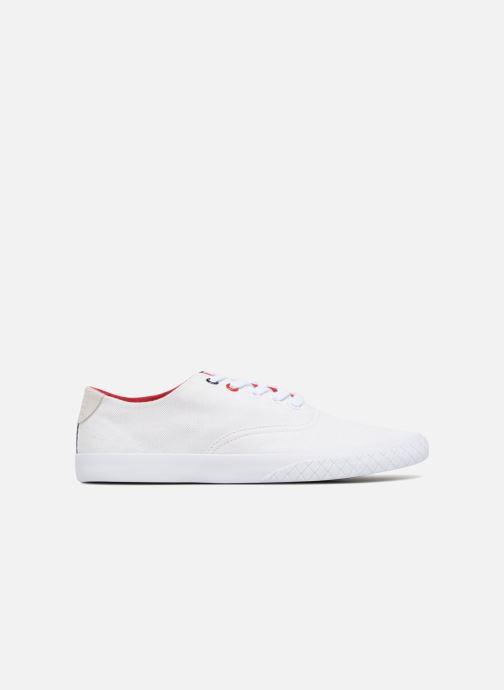 Sneakers TBS Polshoe-Q8007 Bianco immagine posteriore