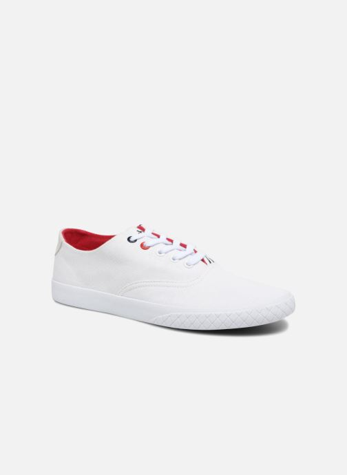 Sneakers TBS Polshoe-Q8007 Bianco vedi dettaglio/paio