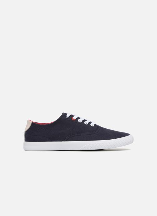 Sneakers TBS Polshoe-Q8032 Azzurro immagine posteriore