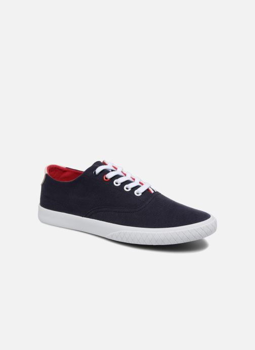 Sneakers TBS Polshoe-Q8032 Azzurro vedi dettaglio/paio