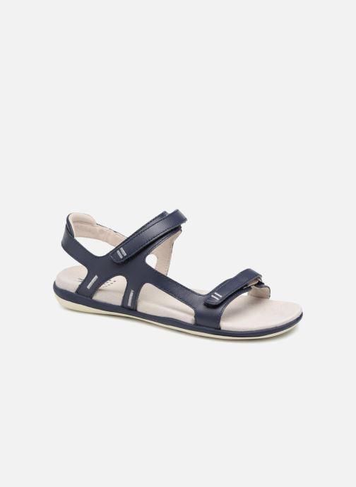 Sandales et nu-pieds TBS Raniah--F7M52 Bleu vue détail/paire