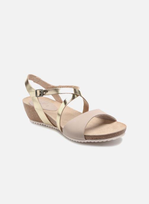 Sandali e scarpe aperte TBS Stefany-C7B83 Grigio vedi dettaglio/paio