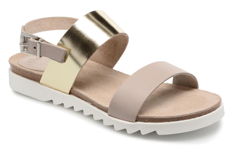 Nuevo - zapatos TBS Tamara--A7B83 (Beige) - Nuevo Sandalias en Más cómodo 2316ea