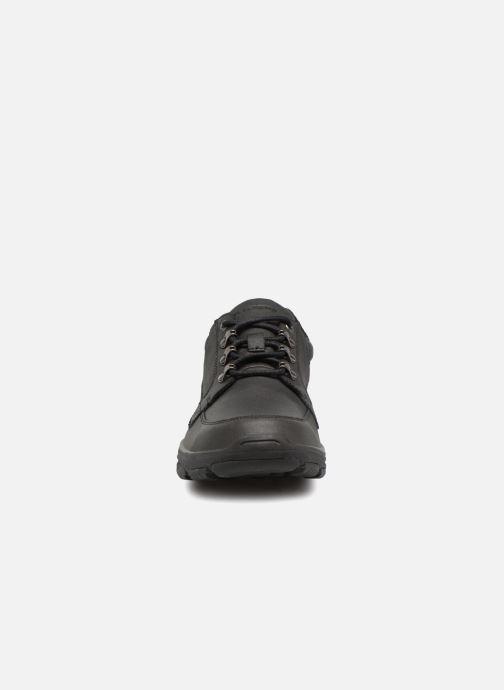 Sneakers Skechers Garton-Briar Sort se skoene på