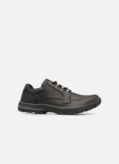 Sneakers Skechers Garton-Briar Sort se bagfra