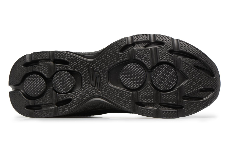 Sneakers Skechers Go Walk  4-Expert Svart bild från ovan