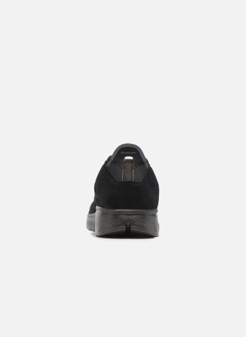 acclaim 4 Black Skechers black Go Walk 6vgyY7bf