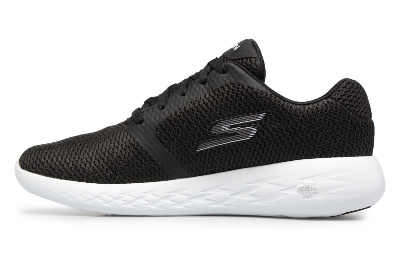 Sneakers Skechers Go Run 600-Refine Sort se forfra