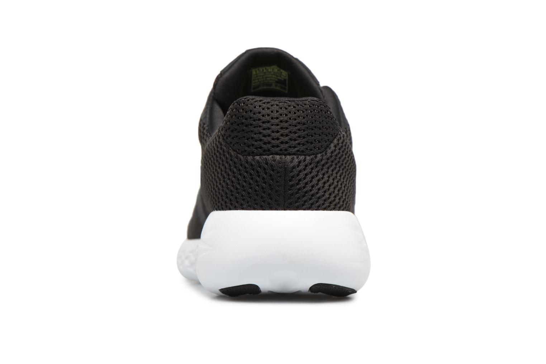 Sneakers Skechers Go Run 600-Refine Sort Se fra højre