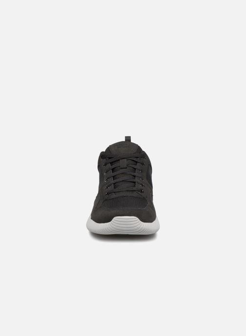 Skechers Depth Charcoalge Eaddy Sneakers 1 Sort hos Sarenza