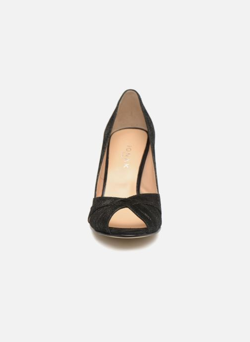 Escarpins Jonak Acide W Noir vue portées chaussures