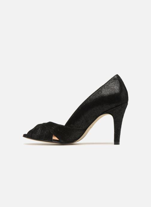 Womens Jonak Acide Velours Laminée Cuivre | High Heels