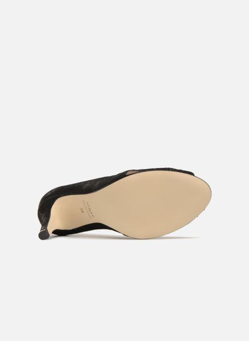 Zapatos de tacón Jonak Acide W Negro vista de arriba