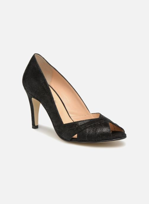 Zapatos de tacón Jonak Acide W Negro vista de detalle / par