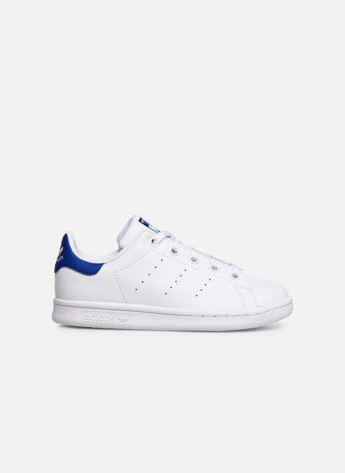 Sneakers adidas originals Stan Smith C Wit achterkant