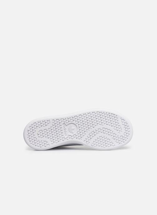 Sneakers adidas originals Stan Smith C Wit boven