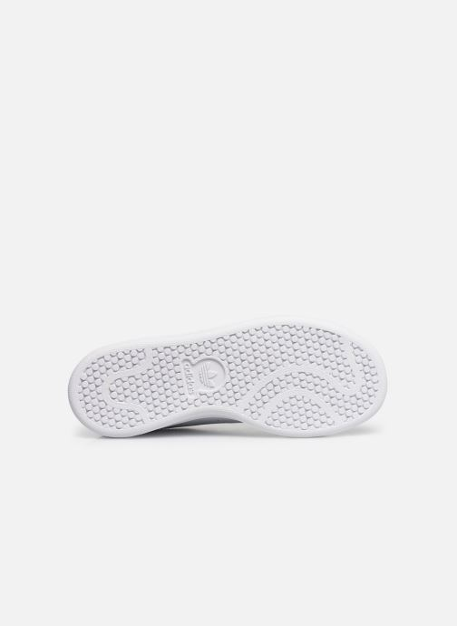 Sneakers adidas originals Stan Smith C Bianco immagine dall'alto