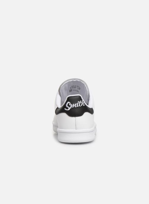 Baskets adidas originals Stan Smith C Blanc vue droite