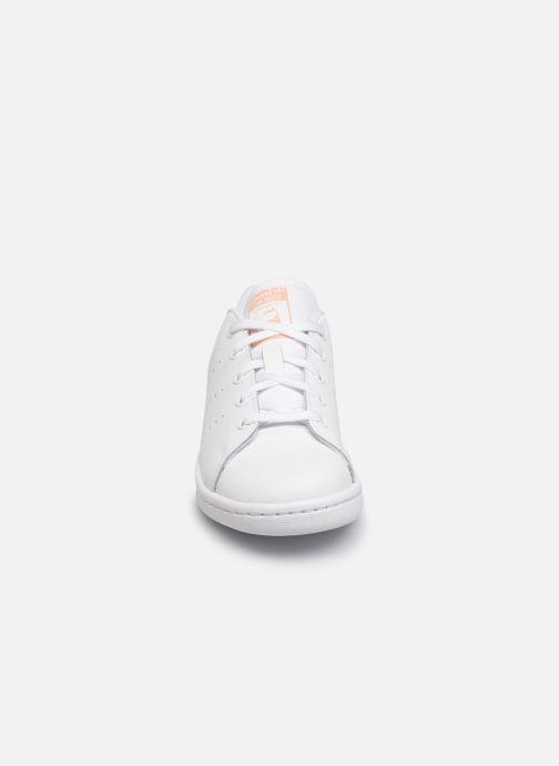 Sneakers adidas originals Stan Smith C Hvid se skoene på