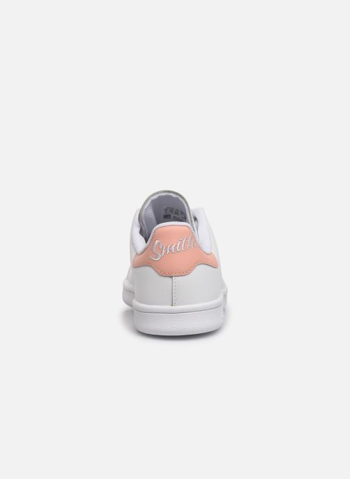Sneakers adidas originals Stan Smith C Hvid Se fra højre
