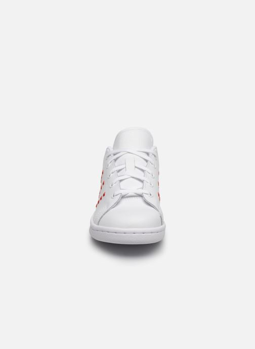 Sneakers adidas originals Stan Smith C Wit model