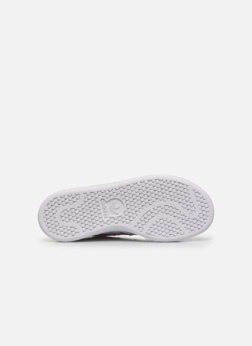 Sneaker adidas originals Stan Smith C weiß ansicht von oben