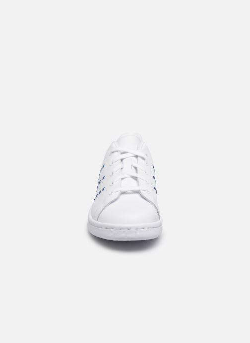 Sneakers adidas originals Stan Smith C Wit model