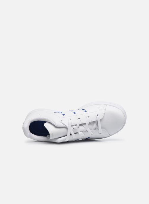 Sneakers adidas originals Stan Smith C Wit links