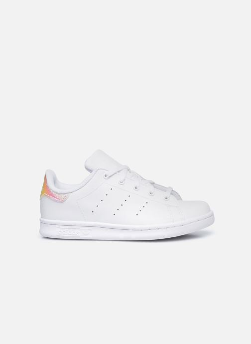 Sneakers adidas originals Stan Smith C Bianco immagine posteriore