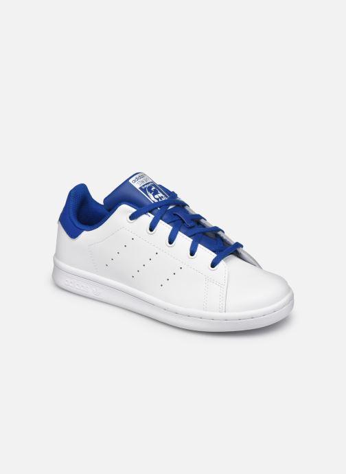 Sneakers adidas originals Stan Smith C Bianco vedi dettaglio/paio
