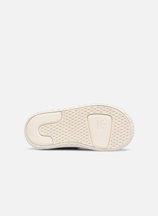 Sneakers adidas originals Pharrell Williams Tennis Hu I Grijs boven