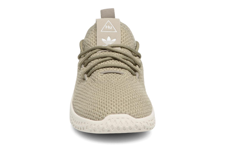 Sneakers Adidas Originals Pharrell Williams Tennis Hu I Groen model