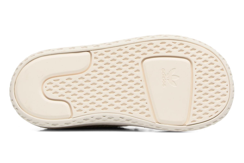 Sneakers Adidas Originals Pharrell Williams Tennis Hu I Groen boven