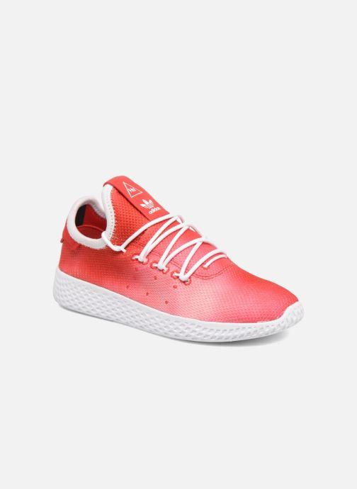 ADIDAS ORIGINALS Pharrell Williams Tennis HU Sneakers Roze