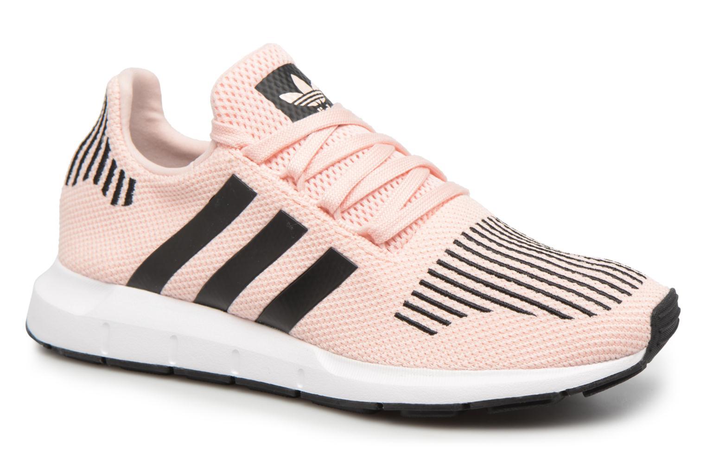 Sneakers Adidas Originals Swift Run J Rosa vedi dettaglio/paio