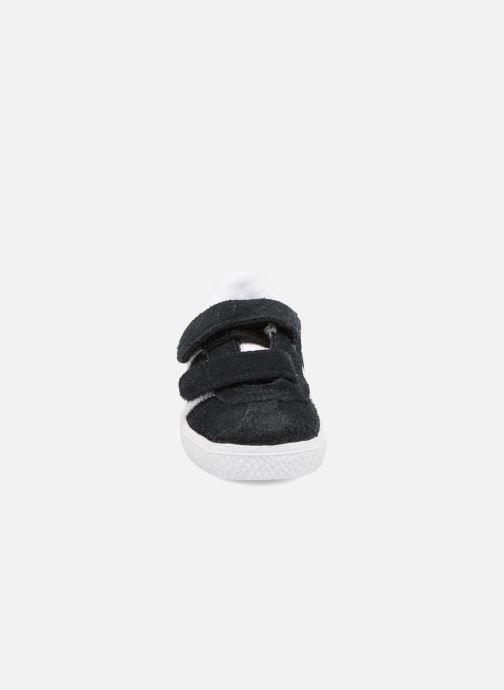 Sneakers adidas originals Gazelle Cf I Zwart model