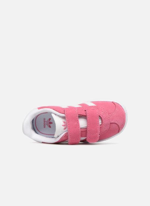 Sneakers Adidas Originals Gazelle Cf I Roze links