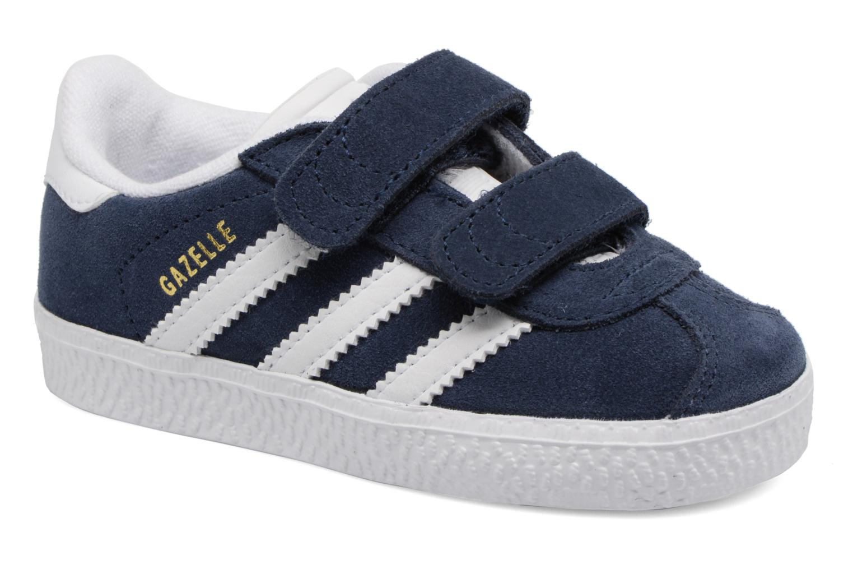 1abfcf4b93ed Adidas Originals Gazelle Cf I (rosa) - Sneaker bei Sarenza.de (322562)